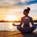 一字馬挑戰 瑜伽的益處
