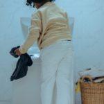 家務基本功  睇清衣物標籤! 甚麼衣物要分開洗