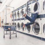 洗衫會愈洗愈衰!拆解洗衫潛在的 3 大衛生問題