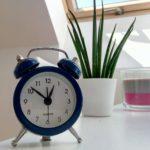 想要健康減重,先由訂立飲食時間表開始!