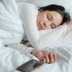 熬夜沒關係?多睡一小時,健康多一點!