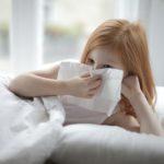 天氣乾燥極易流鼻血 預防有妙法