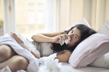 卡拉今晚不 OK──喉嚨痛得要死!
